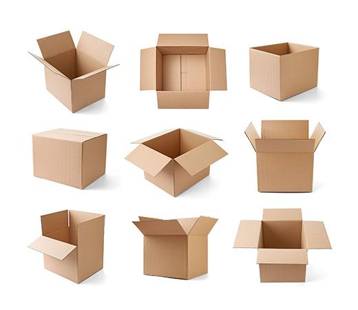 Гофрокартон: впакувати все 2