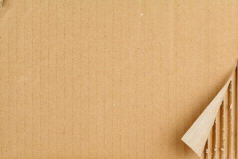 Види гофрованого картону по числу шарів: флютинг і лайнер гофрокартону