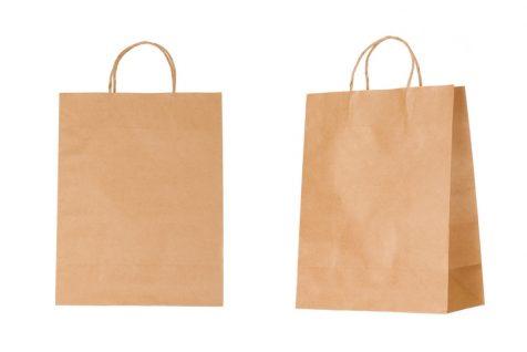 Переваги паперових пакетів
