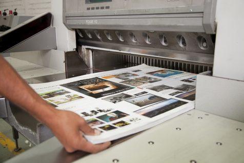 Який вид друку мені потрібен: цифровий, трафаретний або офсетний?