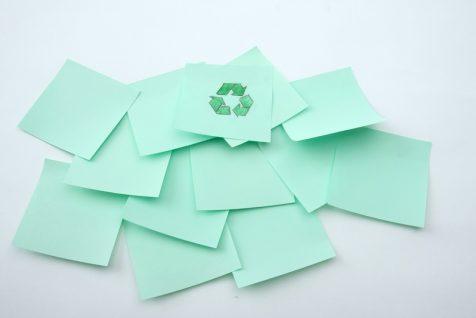 Основні принципи та етапи утилізації паперу